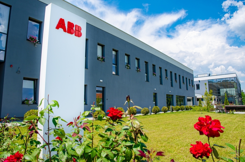 ABB Bulgaria, Sevlievo - administrative building with canteen serving and living quarters