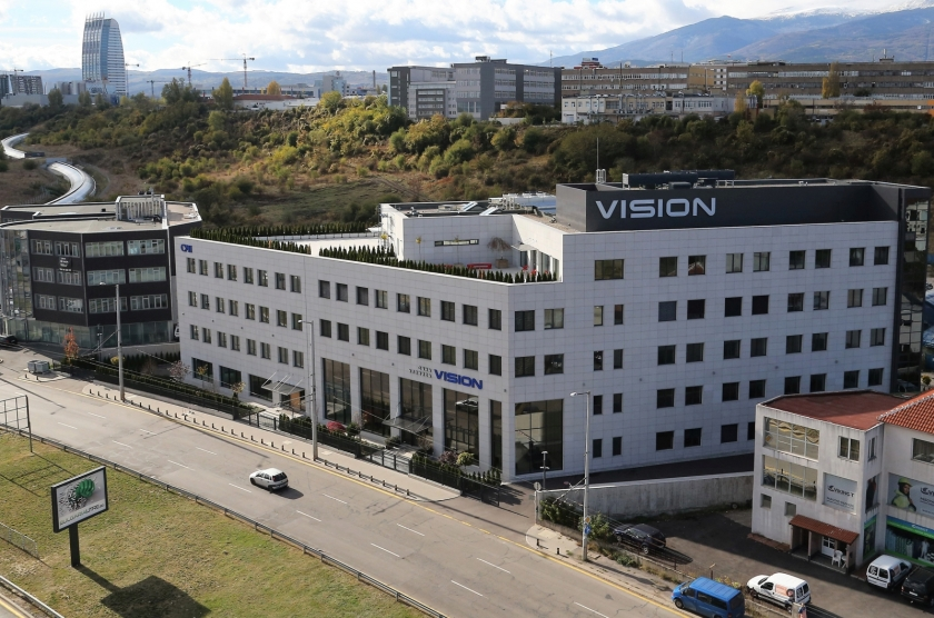 Medical Center - Vision Eye Clinic
